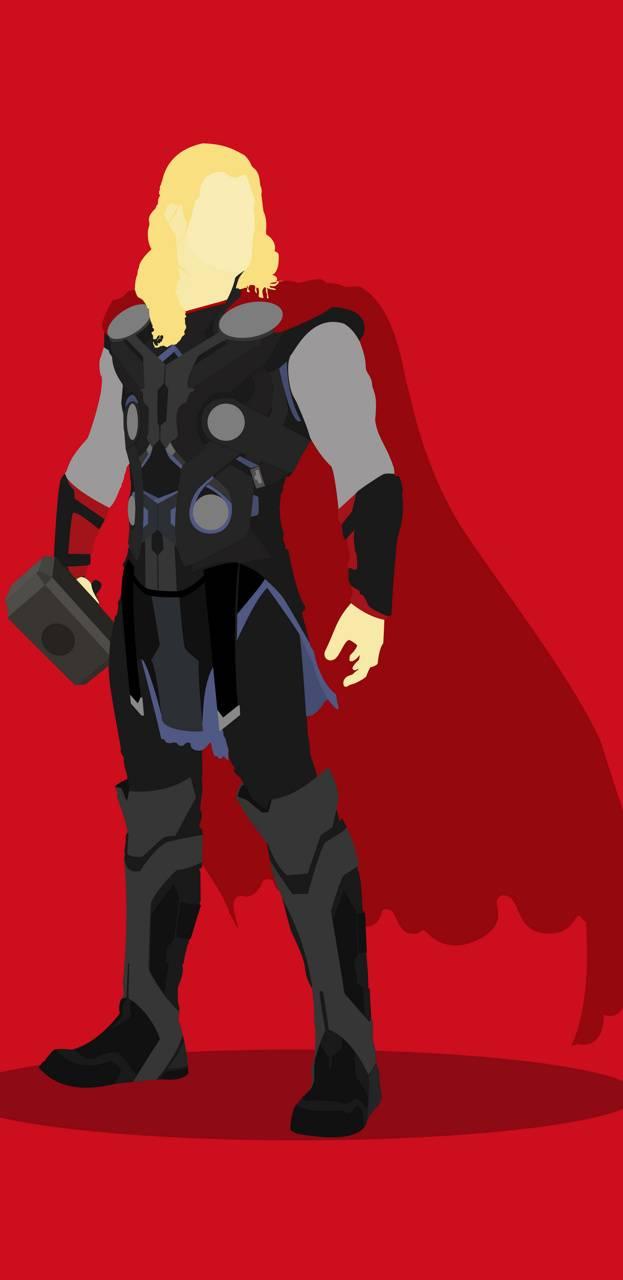Thor Avangers