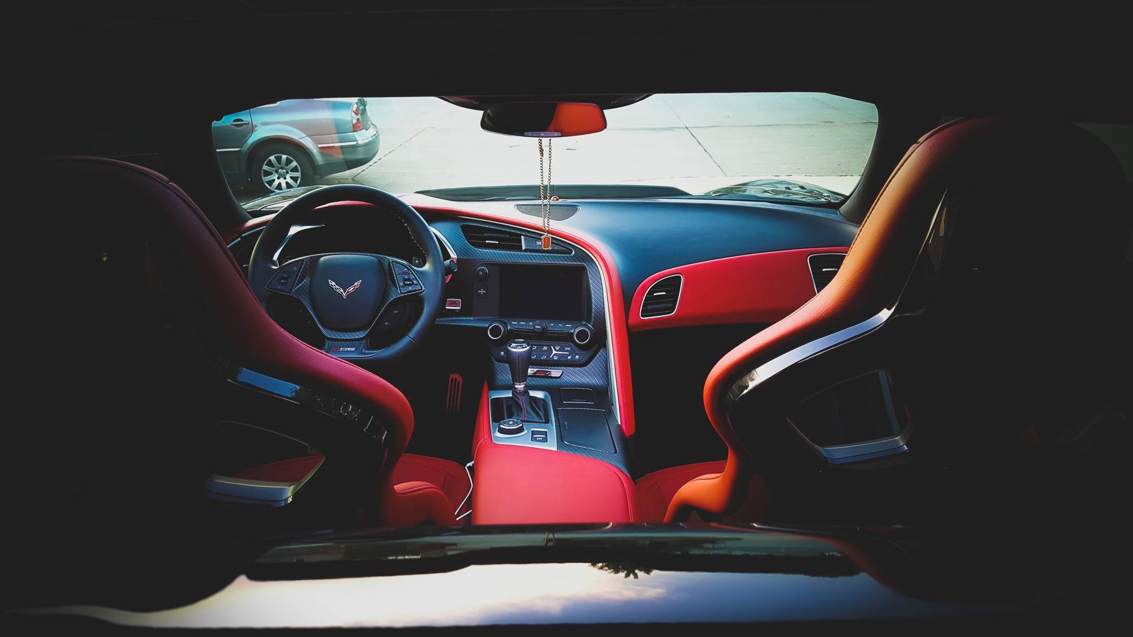C7 Corvette Z06