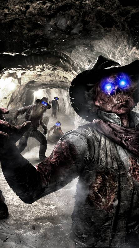 call of duty black ops zombies ringtone