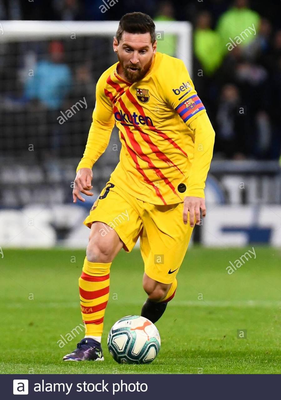 Legendary Messi GOAT