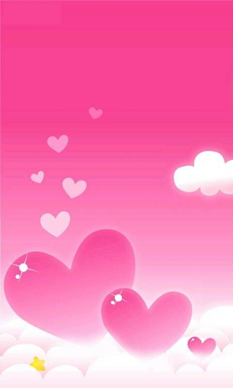 Love Hearts Wallpaper By Sonia Fd Free On Zedge
