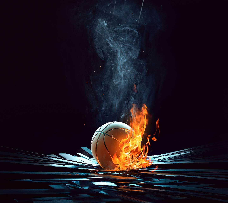 He S On Fire Wallpaper By Z Studios 1a Free On Zedge