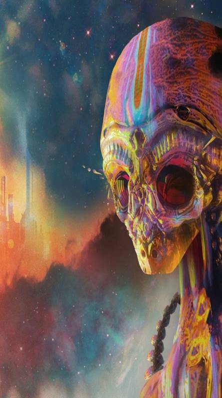 Aliens Ringtones And Wallpapers Free By Zedge