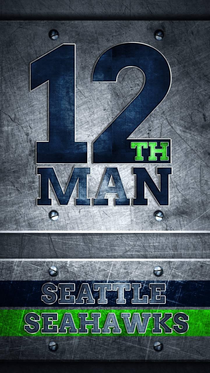 12th Man Wallpaper By Tehkarma A7 Free On Zedge