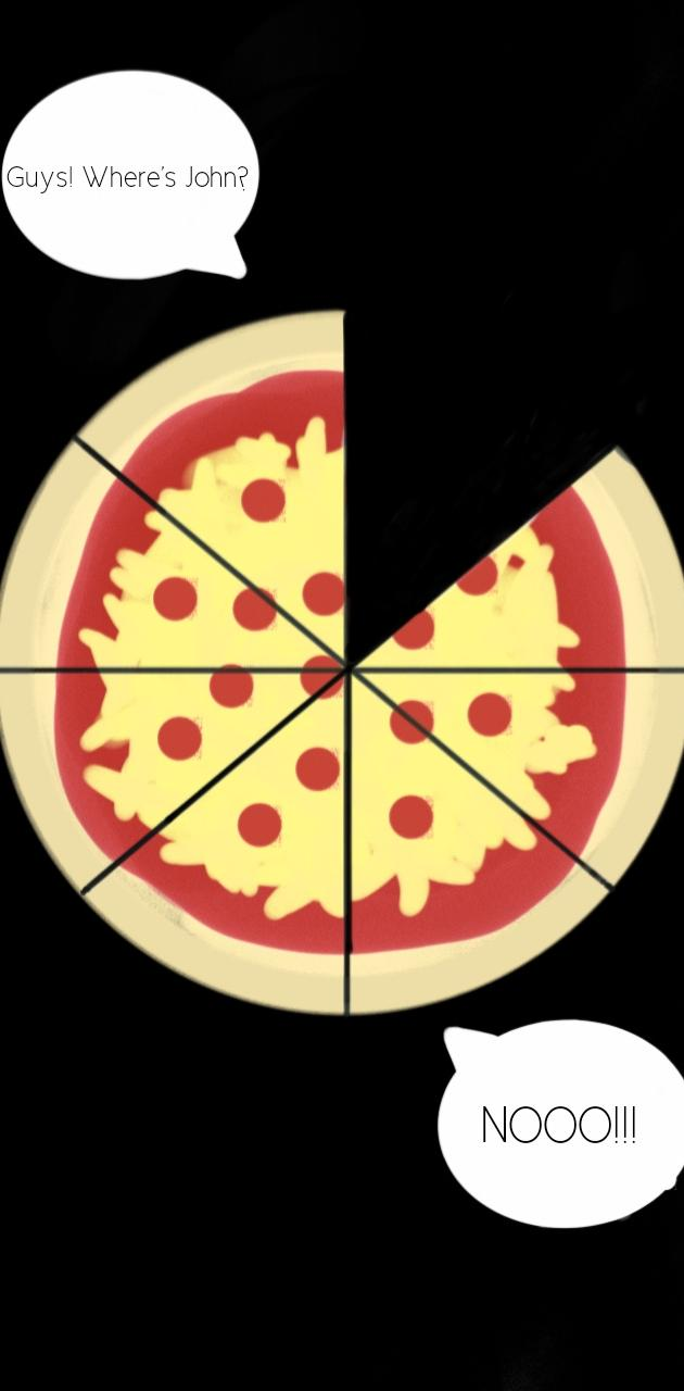 Pizza Humor
