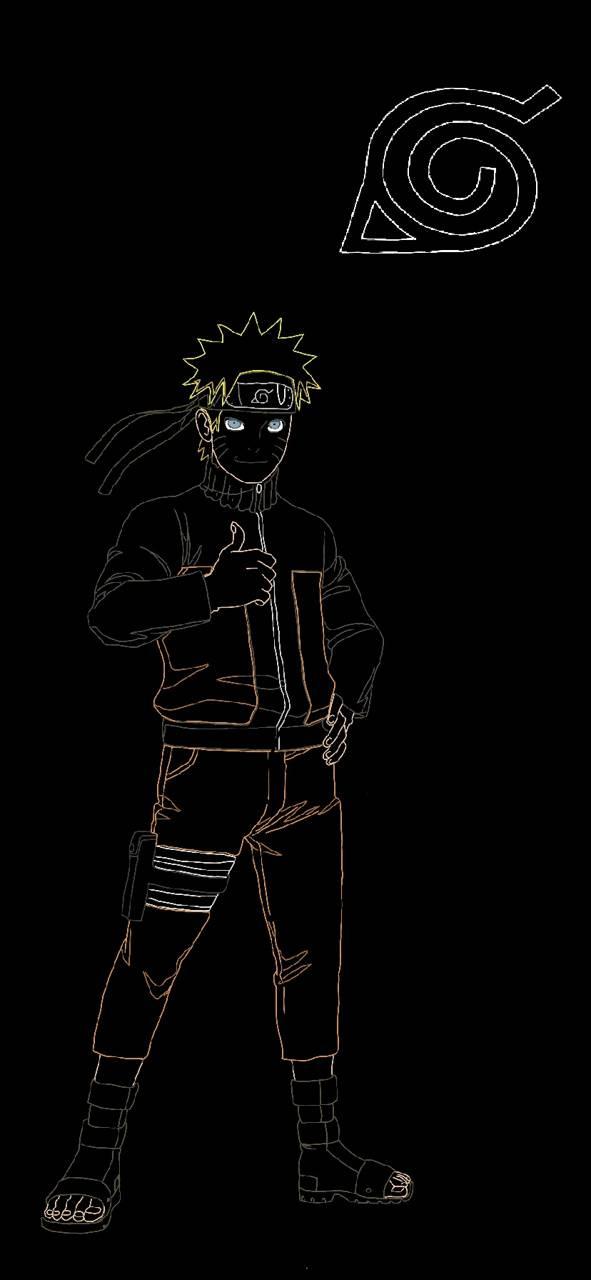 Naruto Uzumaki v2