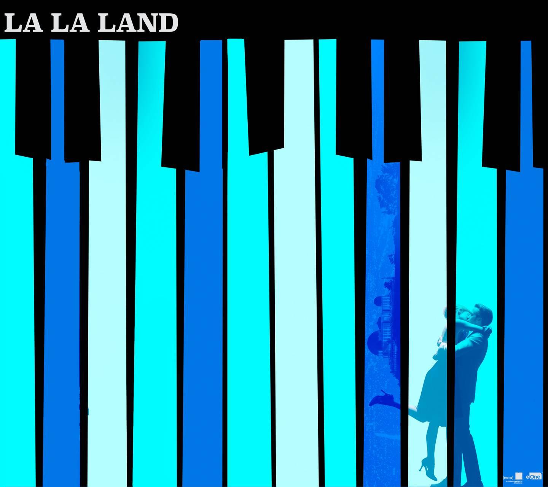 La La Land Piano