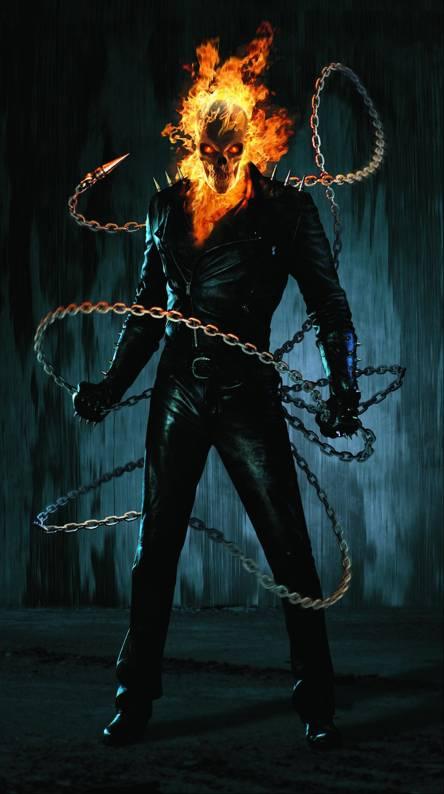 ghost rider hd movie
