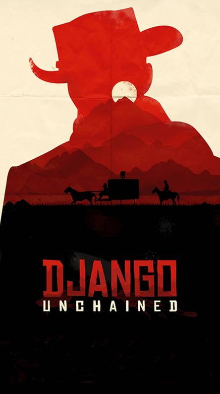 Django Unchained Wallpapers Free By Zedge