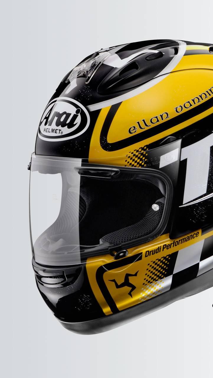 Arai Helmet TT