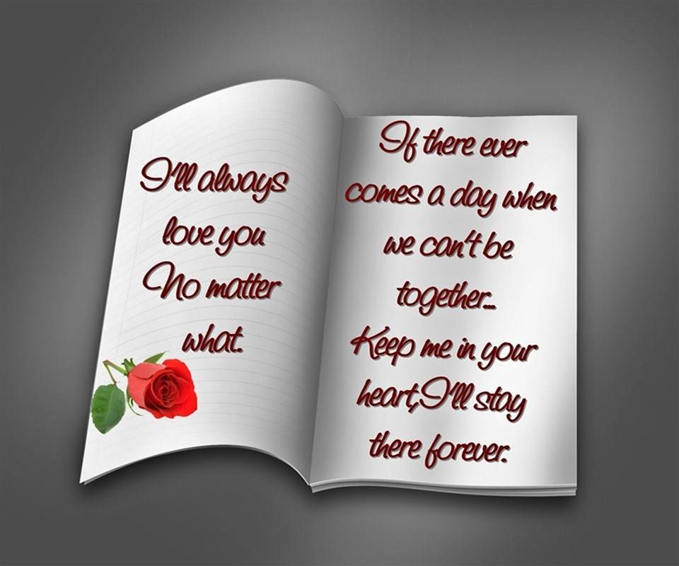 Always Love U