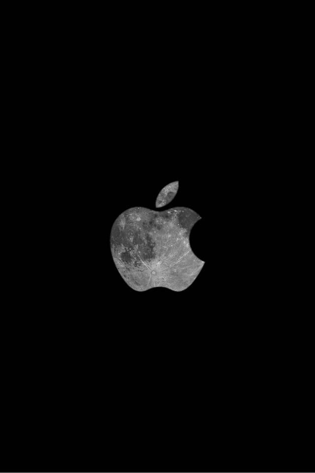 Moon Apple