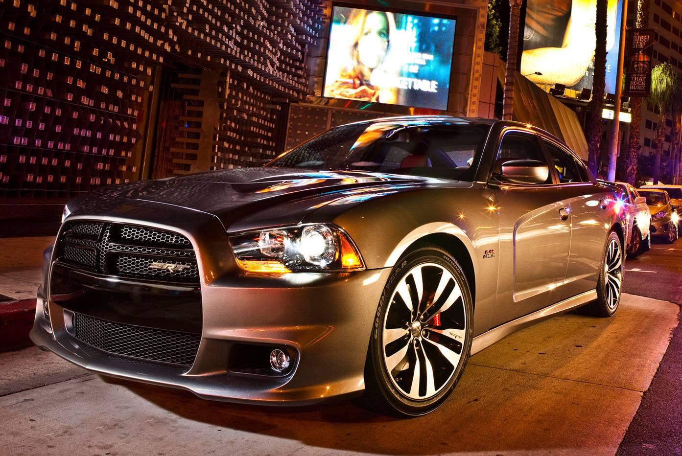 Dodge 2011