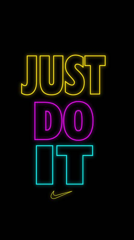 Unduh 9300 Koleksi Wallpaper Iphone Just Do It Gratis Terbaru