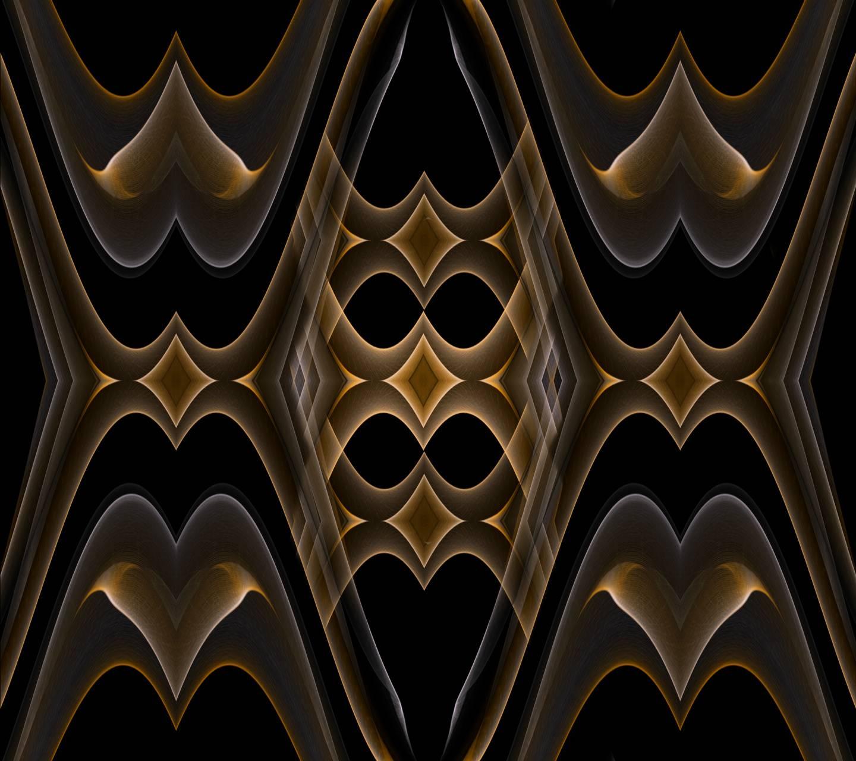 Mirror Pattern 5