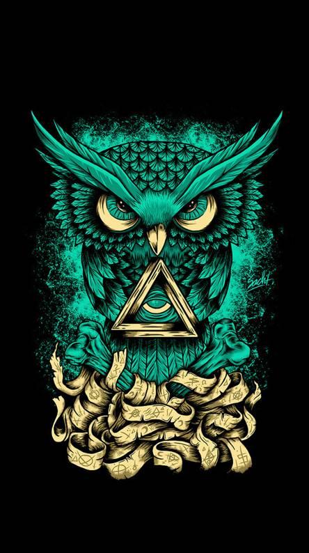 Illuminati Buho