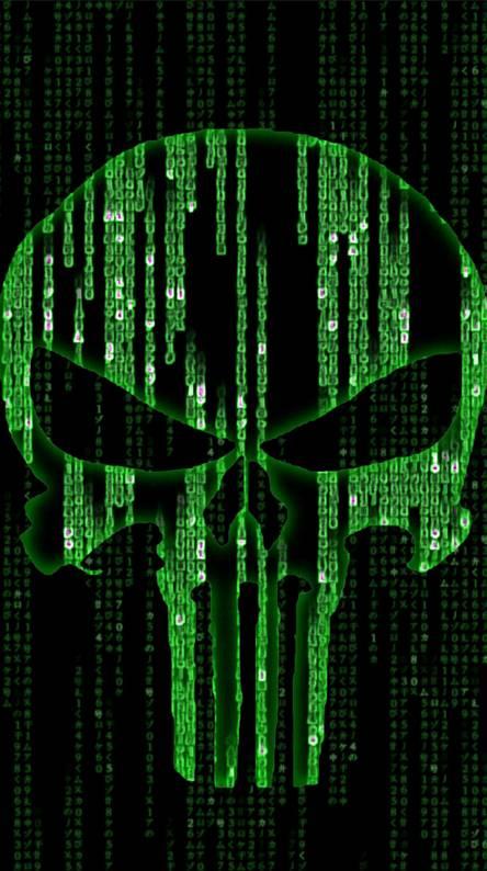 Matrix Punisher