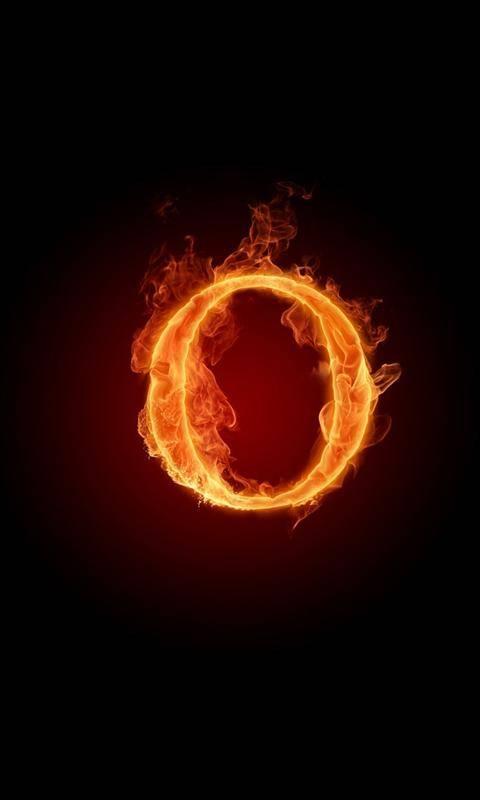 O on Fire