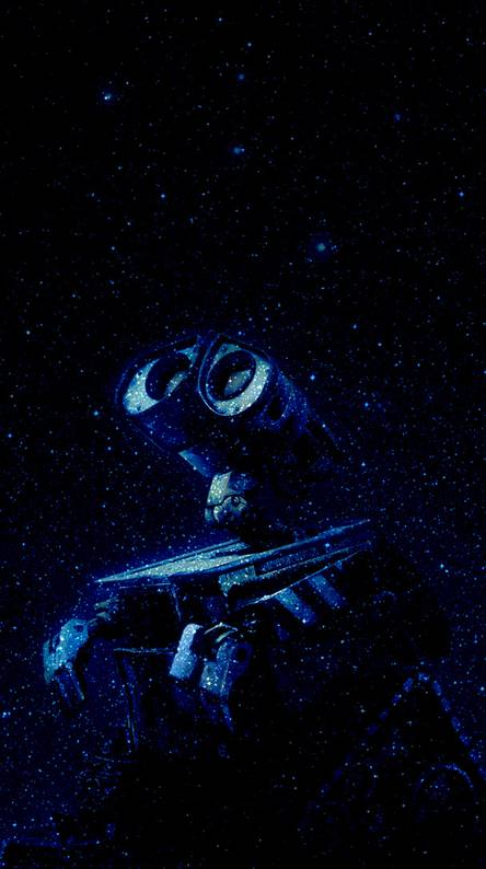 Wall E Wallpapers Free By Zedge
