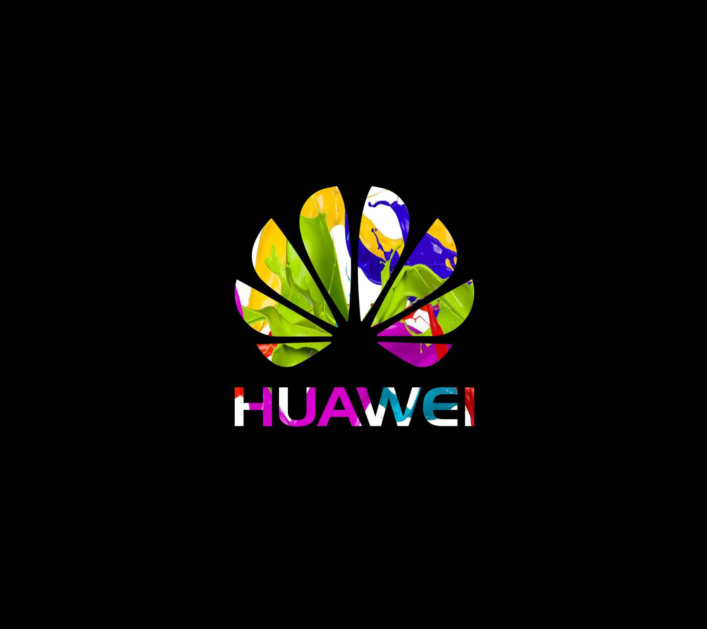 Huawei cool color