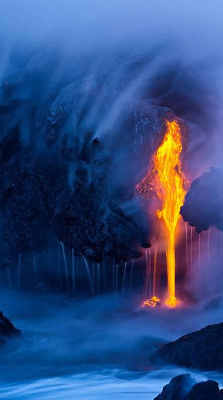 Lava Mist