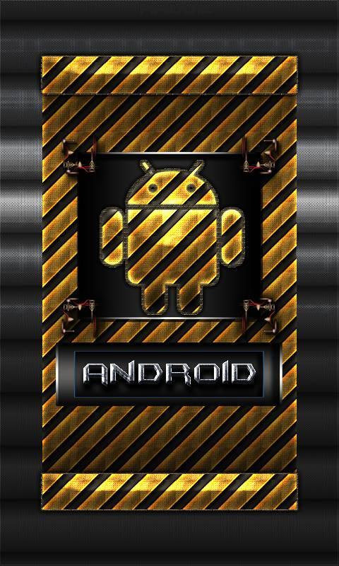 Android Hazard