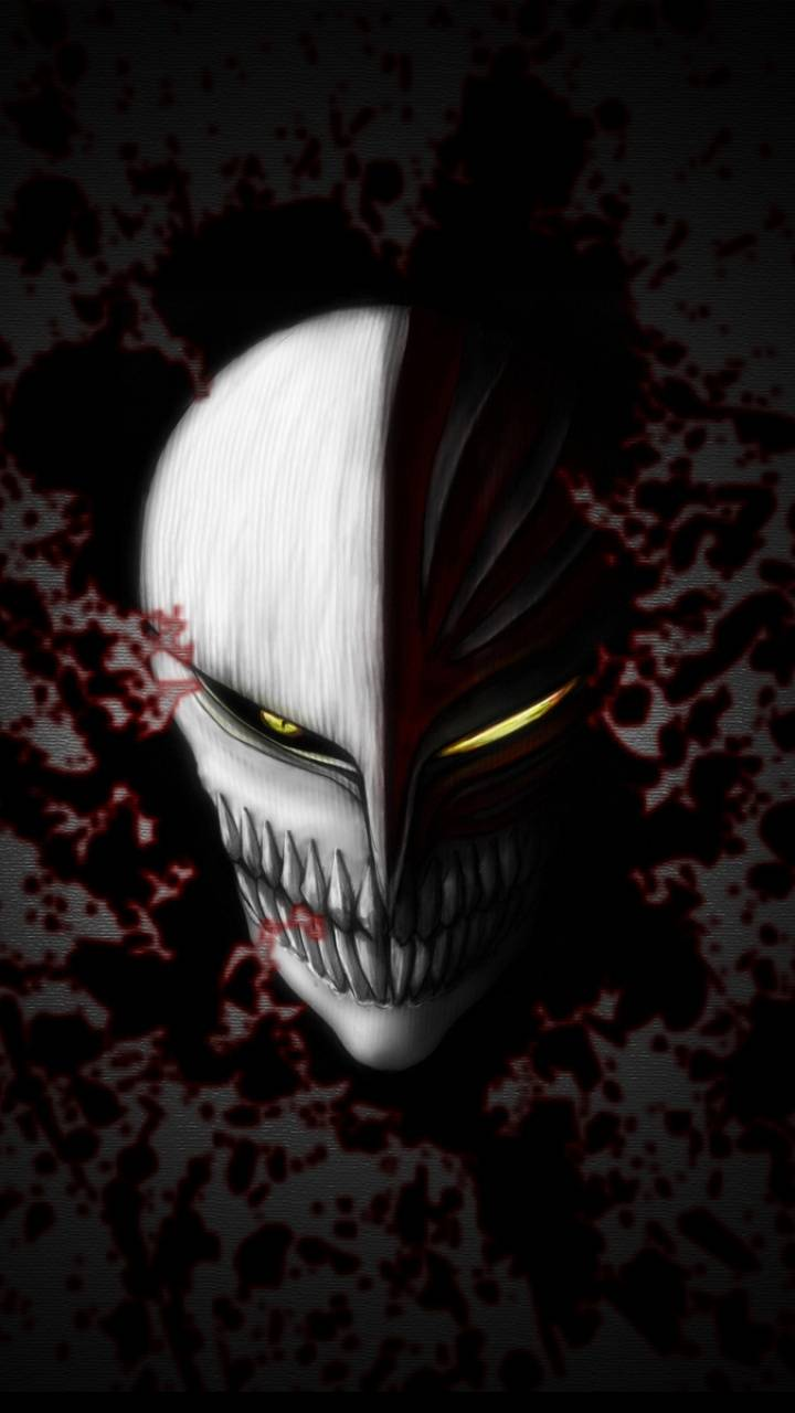 Bleach Hollow Wallpaper By Legendarycollection B2 Free On Zedge