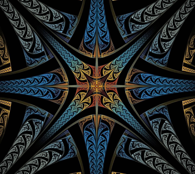 Abstract HD Wallpaper By _Dark_doG_
