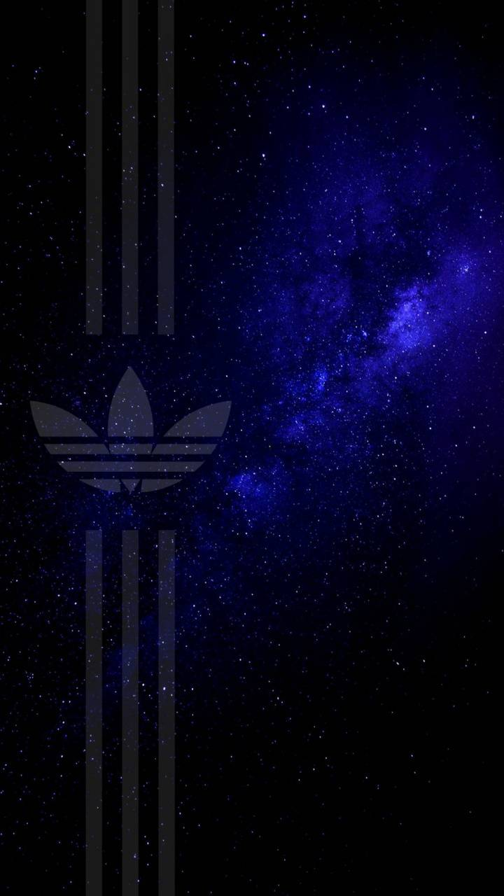 Galaxy Adidas Wallpaper By Idemoon 1b Free On Zedge