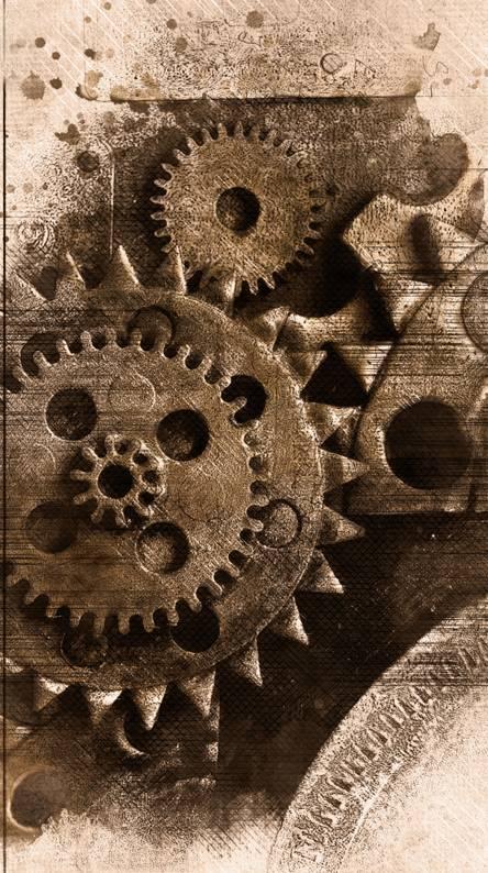 INNER MACHINE