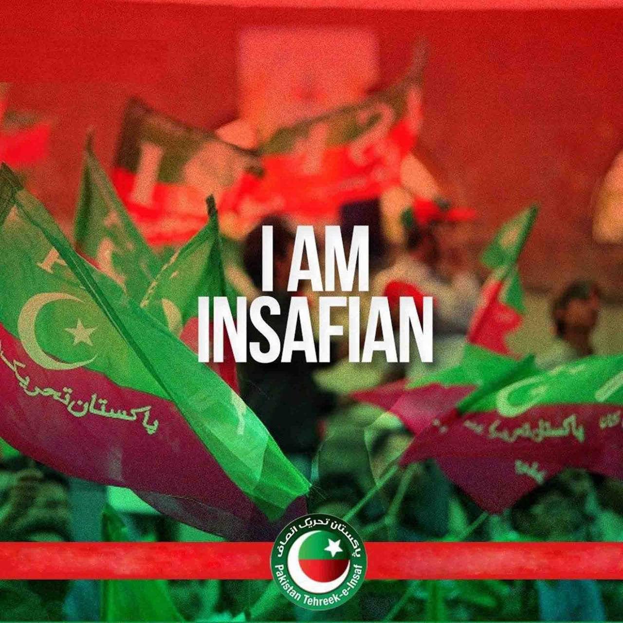 I Am Insafian