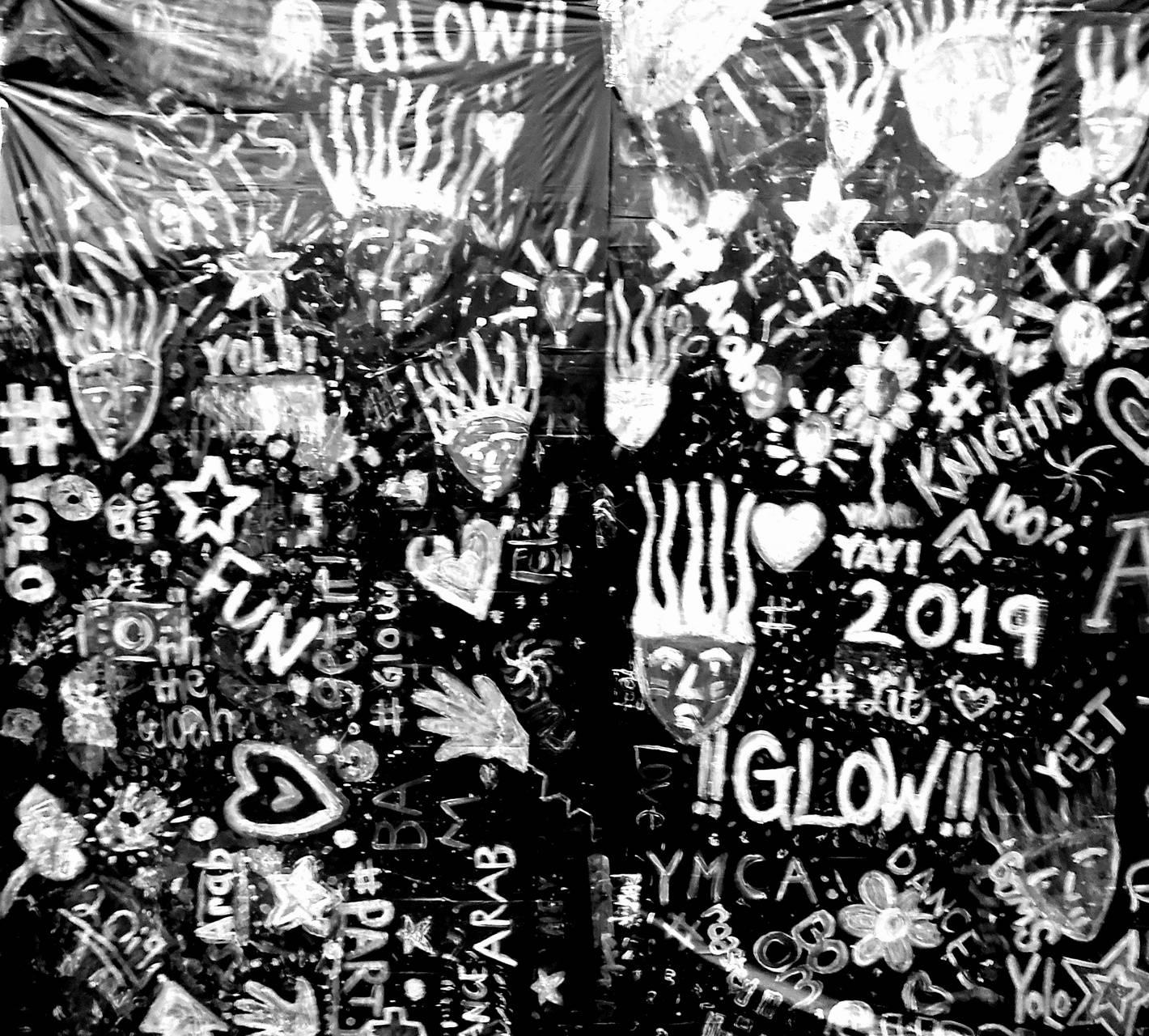 2019 glow