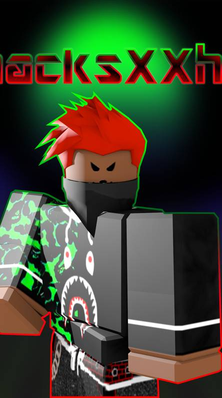 Roblox Wallpapers - Free by ZEDGE™