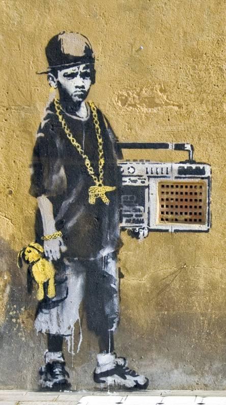 Hip-Hop Child