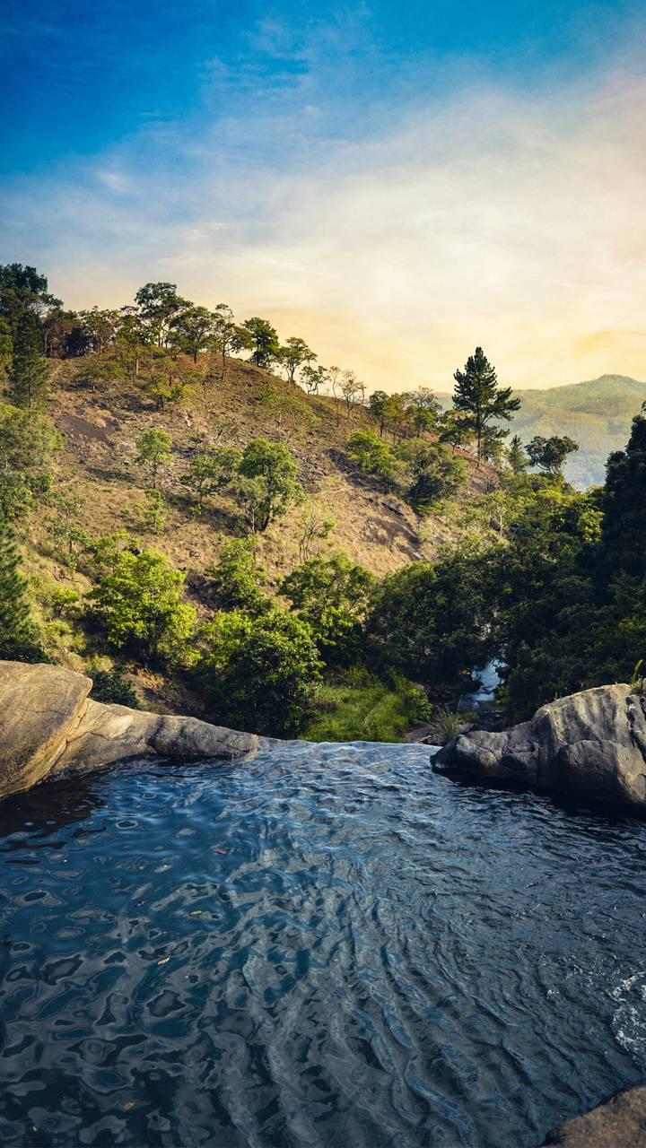 Landscape - Diyaluma