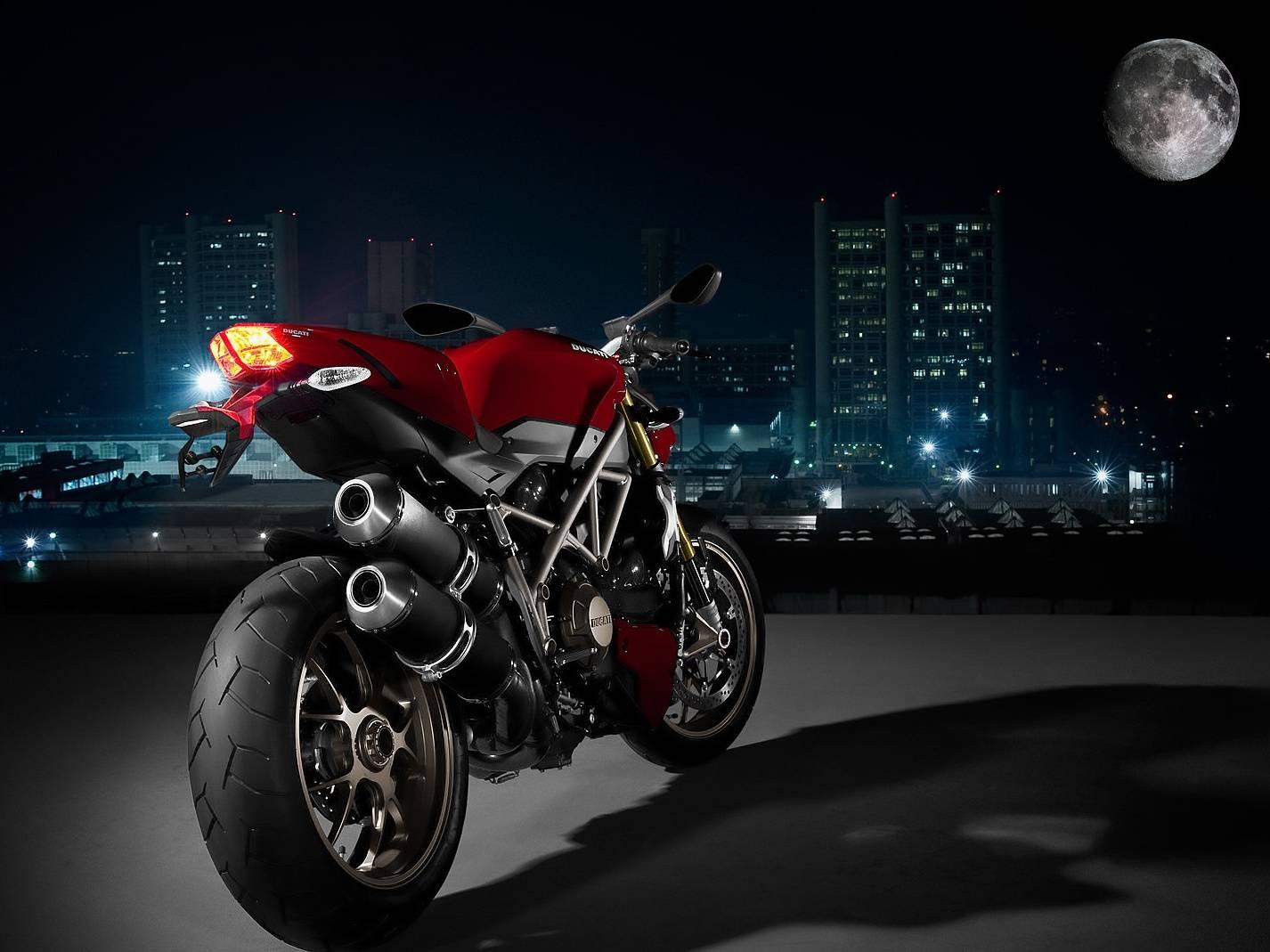 Ducati Cool