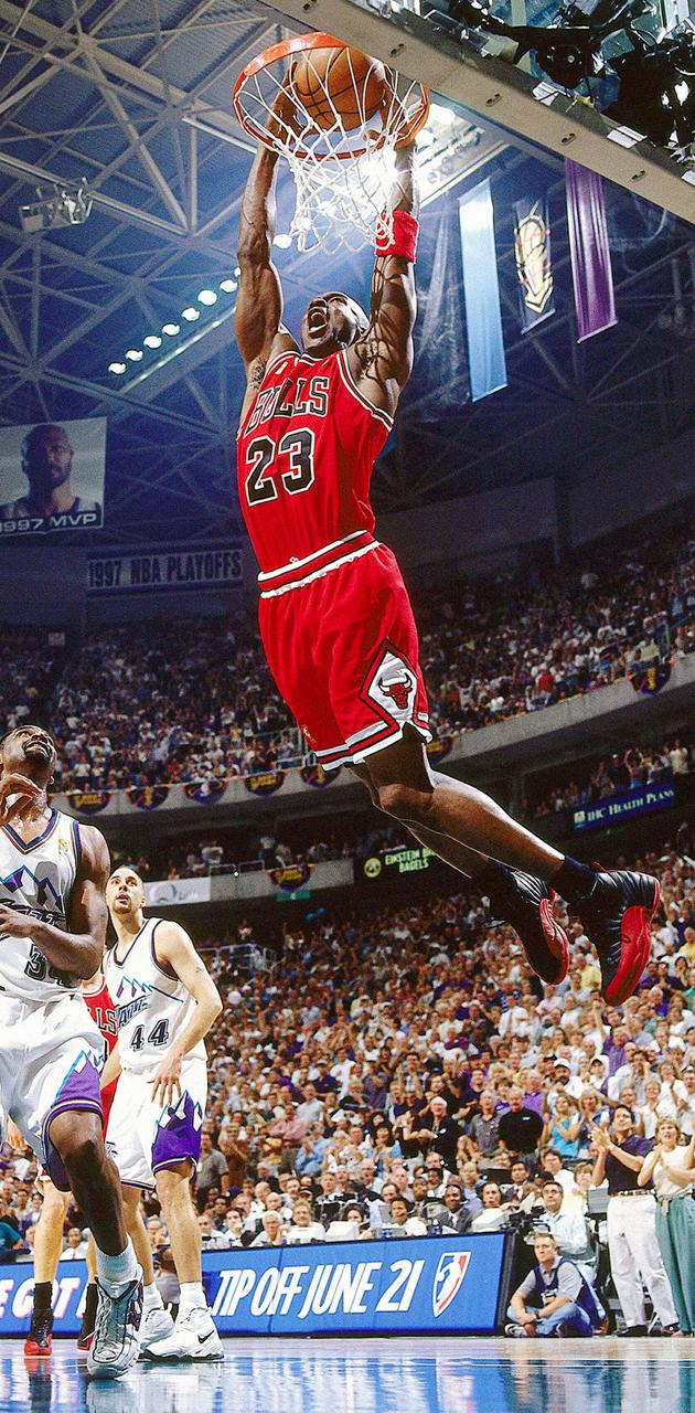 Michael Jordan 01
