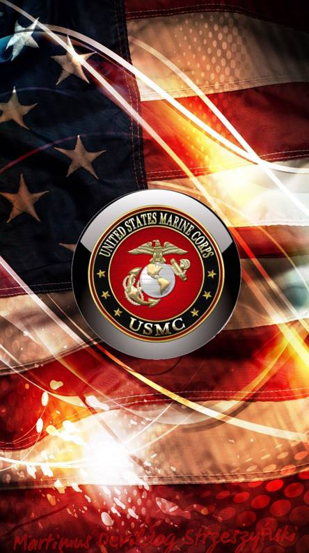 Us Marine Corps Wallpapers Free By Zedge