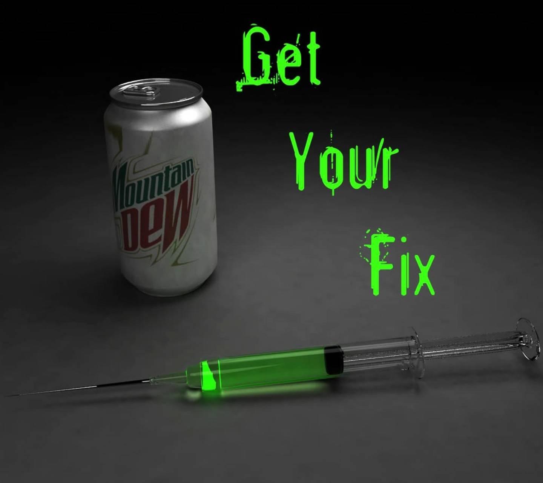 Get Your Fix