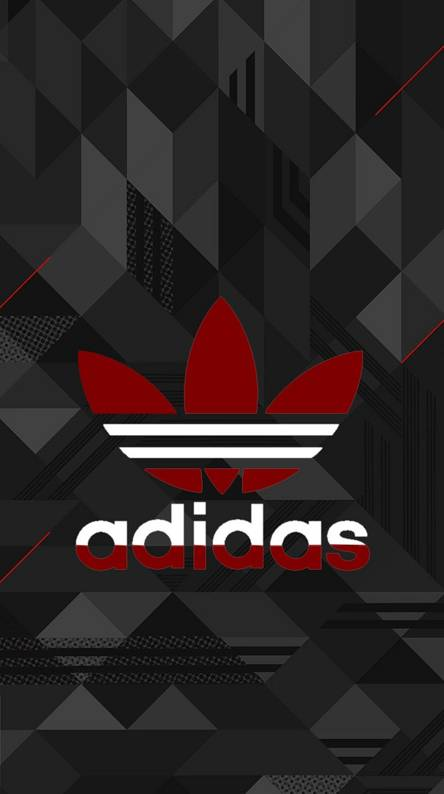 Adidas Logo Wallpapers Free By Zedge