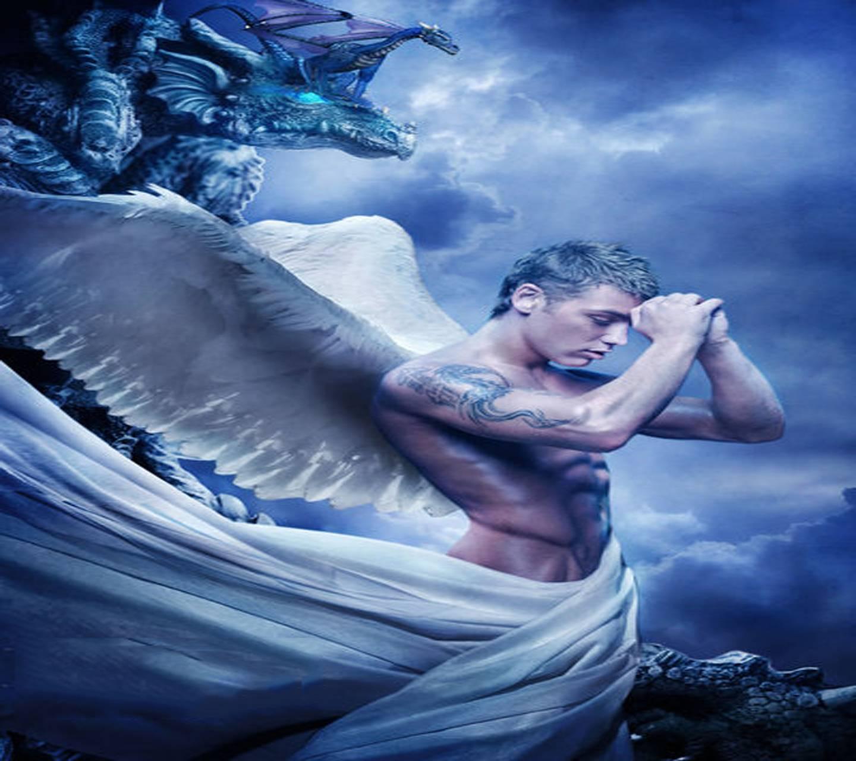 Angel Guy