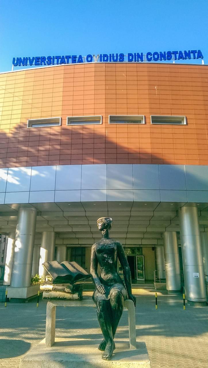University Ovidius