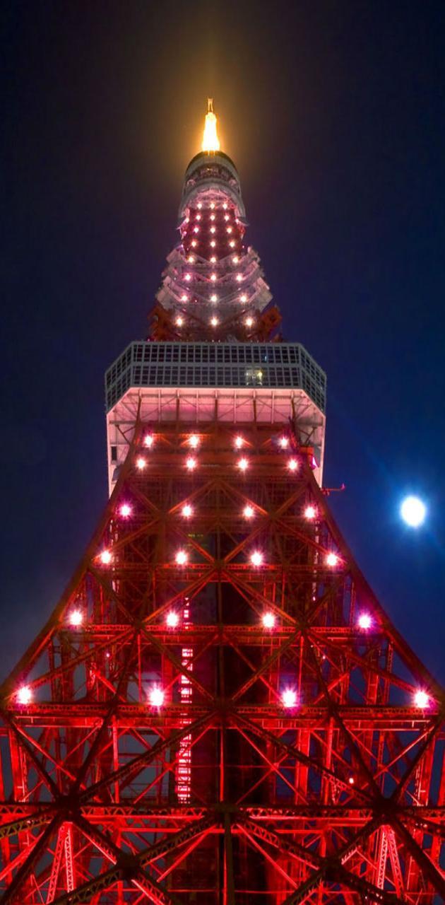 Eiffel Tower HD