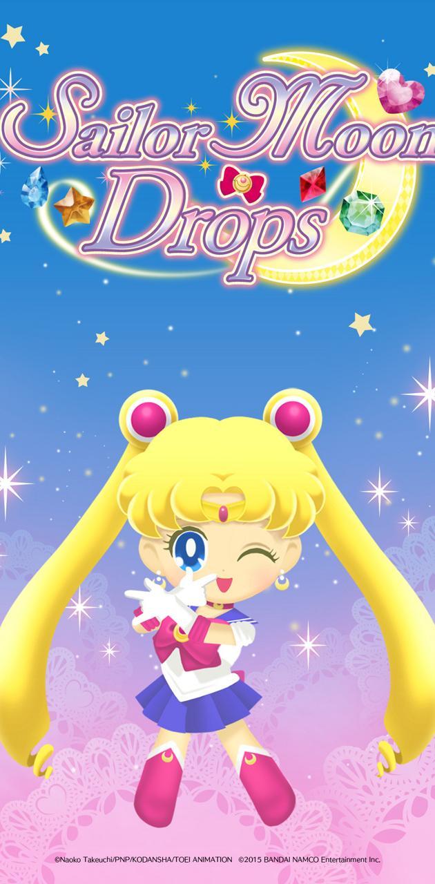 Sailor Moon Drops 5