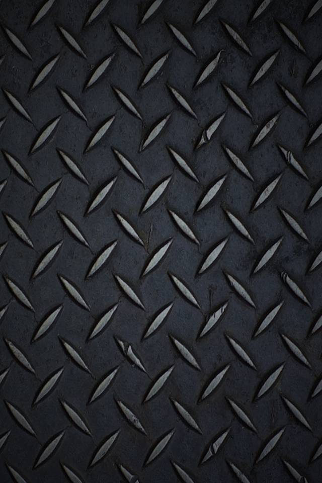 Diamond Plate Wallpaper By 65465765675645