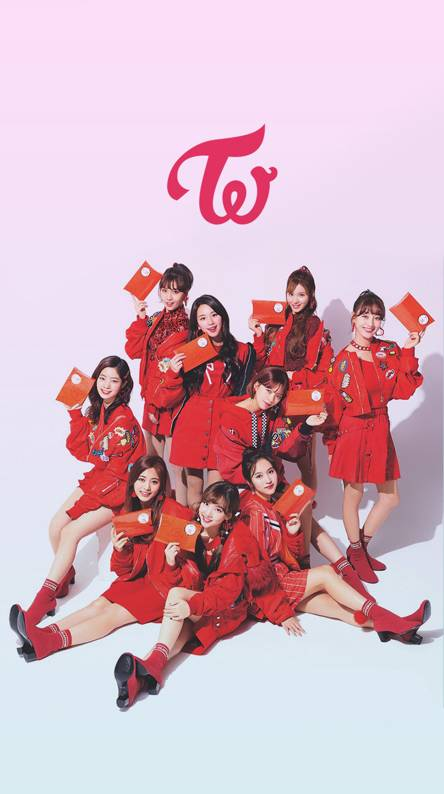 Twice Iphone Wallpapers Free By Zedge