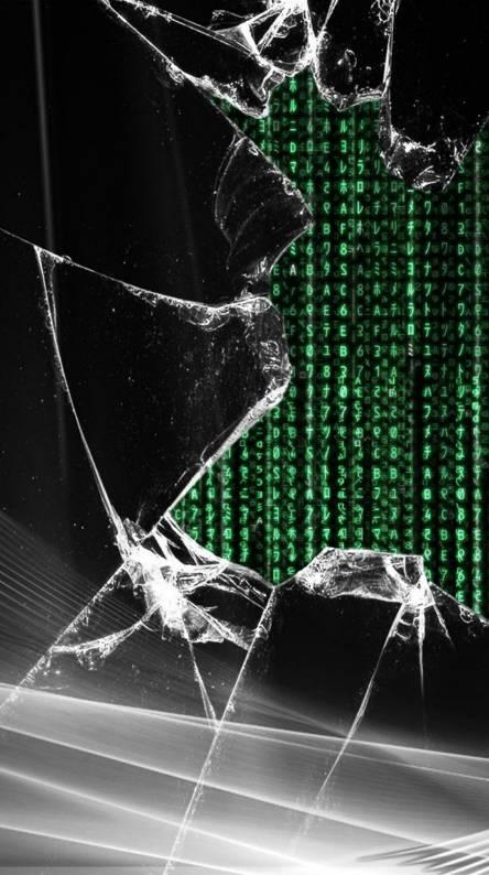 Matrix Screen Hd