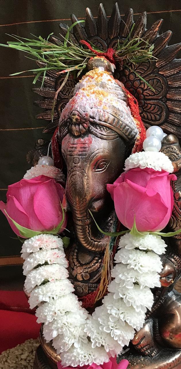 Ganesh lord