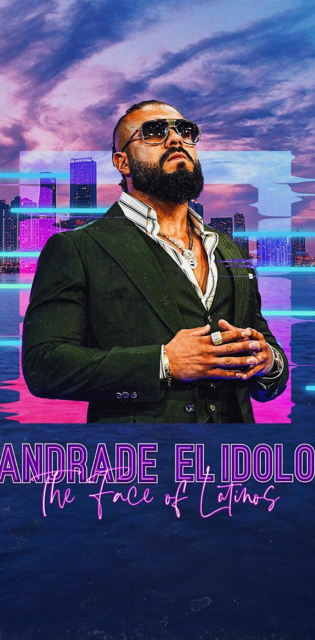 Andrade El Idolo