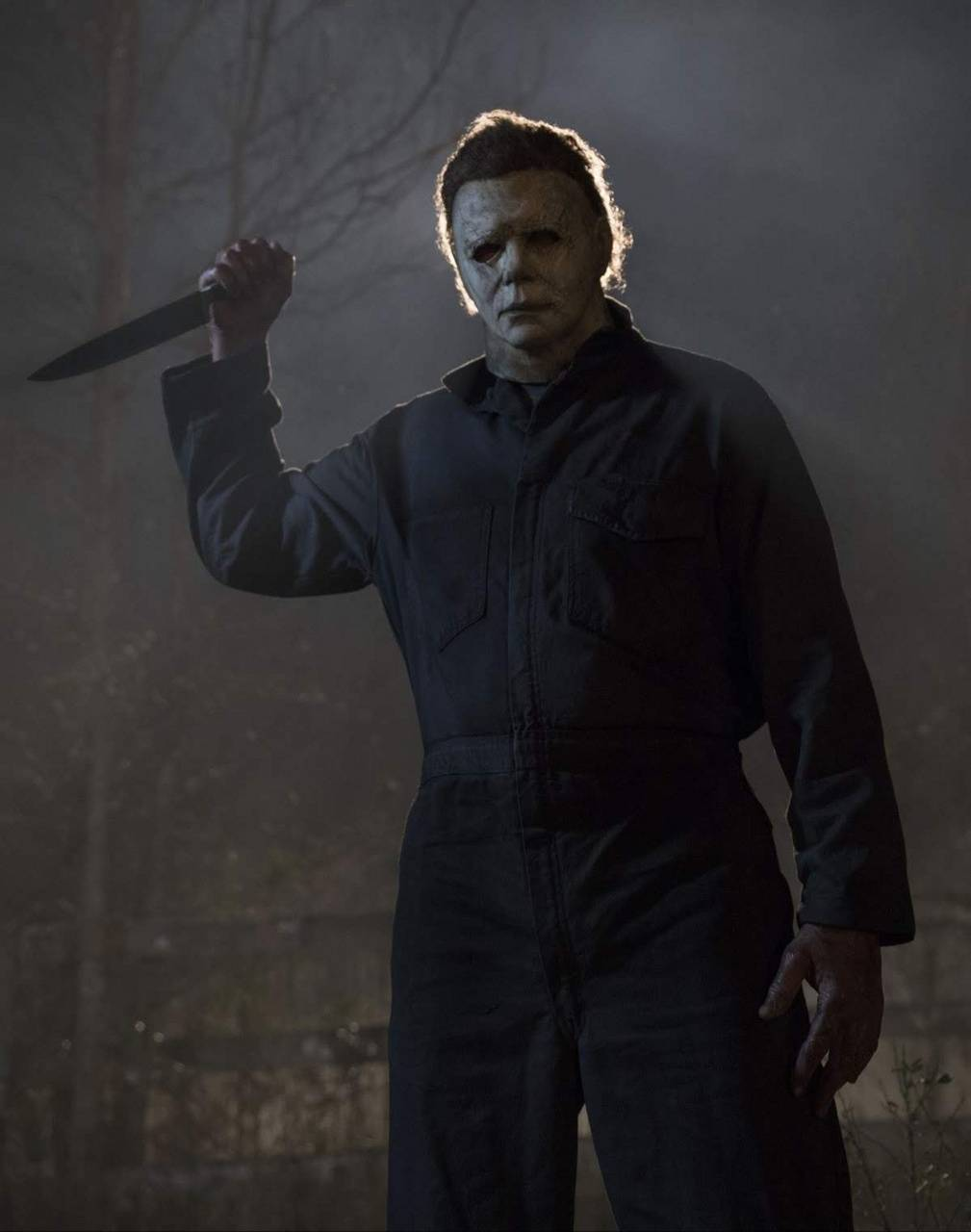 Michael Myers Wallpaper By Brfc95 4f Free On Zedge